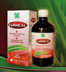 FerricalL