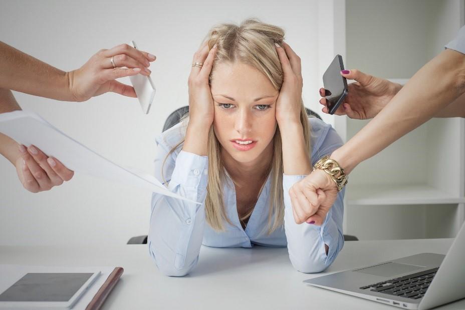 Въздействието на стреса върху рака
